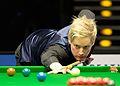 Neil Robertson at Snooker German Masters (DerHexer) 2015-02-05 02.jpg