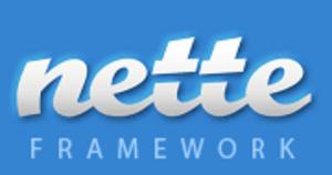Nette Framework - Nette Framework Logo