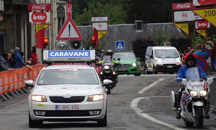 Neufchâteau - Tour de Wallonie, étape 3, 28 juillet 2014, arrivée (C09).JPG