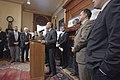 New Bedford Gov Patrick Announces Fed Stimulus TIGER Grant, February 17, 2010 (4368108648).jpg