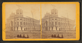 New Masonic Temple, corner Broad and Filbert, Philadelphia, Pa, from Robert N. Dennis collection of stereoscopic views.png