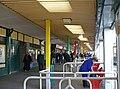 Newport Bus Station waiting area - geograph.org.uk - 767782.jpg