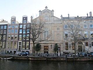 Nieuwe Waalse Kerk