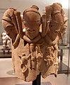 Nigeria, nok, personaggio in bassorilievo, VI sec. ac.-VI dc ca. 03.JPG