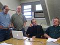 Nightscream's Pupin Hall meeting 5 at the January 2008 NYC meetup.jpg