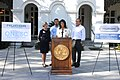 Nikki Haley Nucor Steel One SC Relief Fund Press Conference (30581283155).jpg