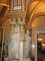 Nikola Subis Zrinski Statue, Heeresgeschichtliches Museum Wien.JPG