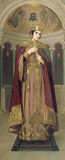 Alexandra of Rome Christian saint; Emperor Diocletians wife