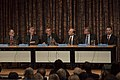 Nobel Prize 2011-Press Conference KVA-DSC 7889.jpg