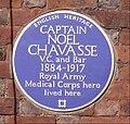 Noel Chavasse Plaque.jpg