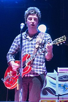 NOEL Gallagher - Wikipedia, the free encyclopedia