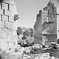 Noordelijk Tetrapylon in Jerash, Bestanddeelnr 255-5714.jpg