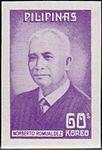 Norberto Romualdez 1975 stamp of the Philippines.jpg