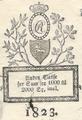 Norges riksvåpen 1823 stemplet papir.png