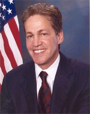 Minnesota gubernatorial election, 1998 - Image: Norm Coleman