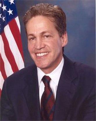 1998 Minnesota gubernatorial election - Image: Norm Coleman