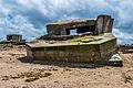 Normandy '12 - Day 4- Stp126 Blankenese, Neville sur Mer (7466839194).jpg