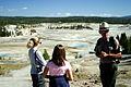 Norris Geyser Basin, Porcelain Basin (3679473786).jpg