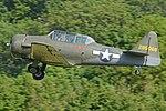 North American AT-6D Texan '285068' (G-KAMY) (33880545572).jpg