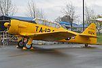 North American T-6G Texan '15124 - TA-124' (29530197144).jpg