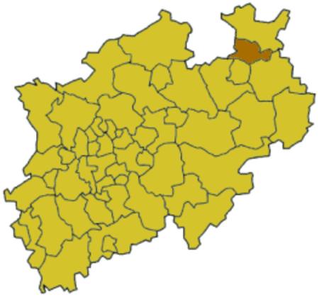 Herford (daerah)