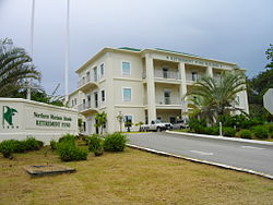 Northern Mariana Islands Retirement Fund Building.JPG