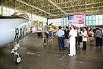Northrop F-5A Dedication (8182990815).jpg