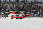 Northwest Air Base (Avialesookhrana) Mil Mi-8PS Dvurekov-1.jpg