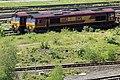 Nos.66039 & 66112 (Class 66) (7275715946).jpg