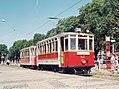 Nostalgie 2000 – Tramvaj č. 52.jpg