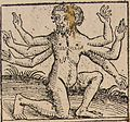 Nuremberg chronicles - Strange People - Six Arms (XIIv)jpg.jpg