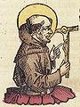 Nuremberg chronicles f 249v 2 (Johannes capistranus).jpg