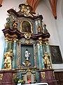 Ołtarz w nawie bocznej w kościele św. Macieja we Wrocławiu.jpg