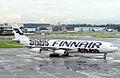 OH-LQD A340-313 Finnair (8263055603).jpg