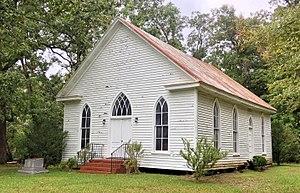O'Kelly's Chapel - Image: O Kelly Chapel 01 by G Abbey
