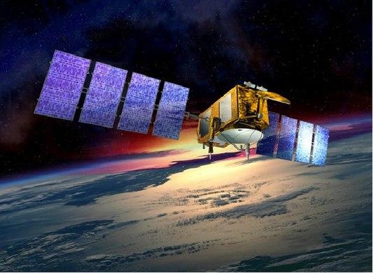 fort spacexs jason 3 satellite - HD1200×899