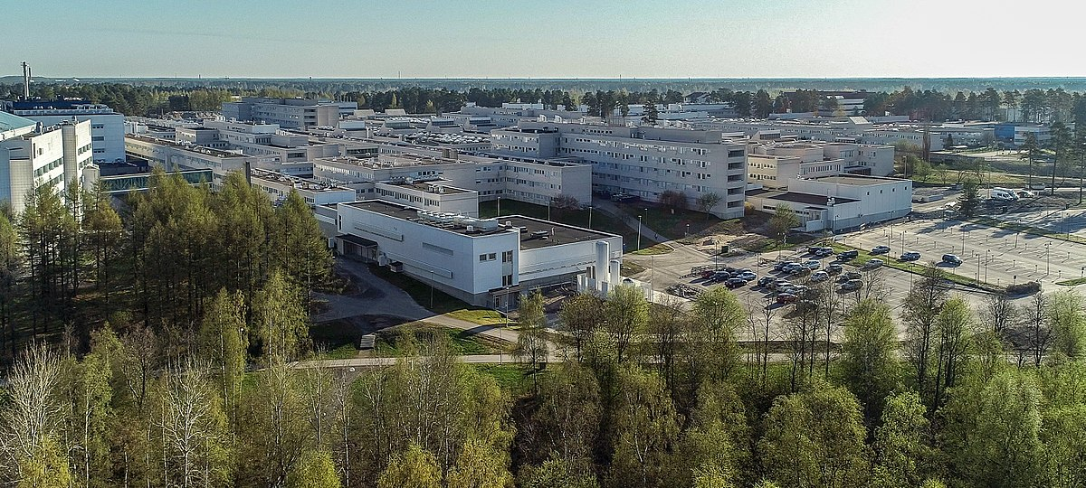 Kaupungin Sairaala Oulu