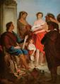 O pintor Salvatore Rossa entre os bandidos da Calábria - Visconde de Meneses.png