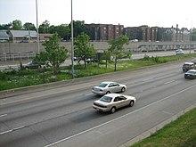 Interstate 290 (Illinois) - Wikipedia