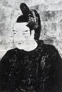 the son of Oda Nobutada and lived during the Azuchi-Momoyama period in the late-16th century