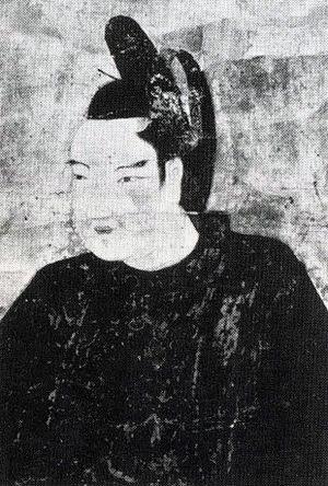 Oda Hidenobu - Oda Hidenobu
