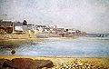 Odilon Redon - Port breton.jpg