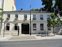 Avenue de champagne wikip dia - Office du tourisme champagne ...