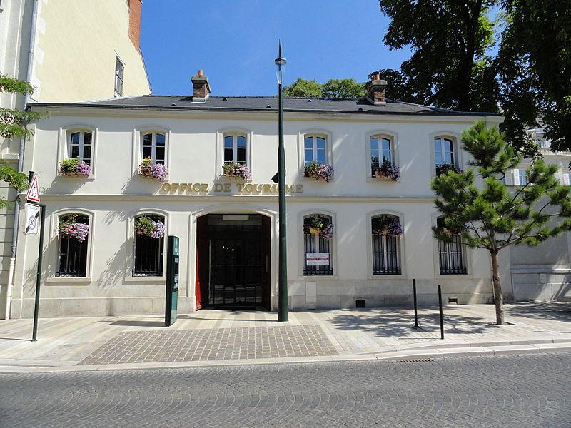 Office de tourisme d'Épernay