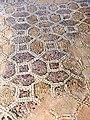 Ohrid Plaošnik Basilika 1 - Mosaik 1.jpg