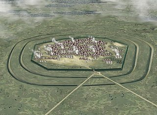 Okolište (Neolithic site) Largest neolithic Butmir culture site