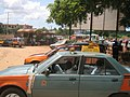 Okponglo Taxi Station - panoramio.jpg