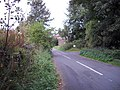 Old A66 and disused railway bridge Redhills - geograph.org.uk - 1560141.jpg