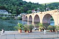Old Bridge, Heidelberg - panoramio.jpg