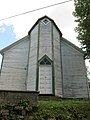 Old Capon Bridge Christian Church Capon Bridge WV 2013 07 14 06.jpg